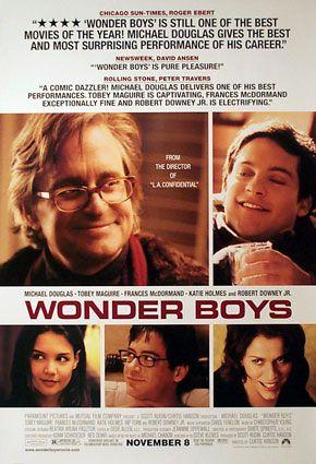 wonder-boys poster