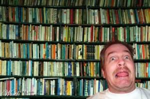 B-bibliophobia