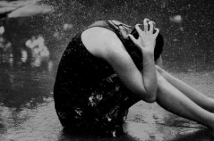 O-fear of rain