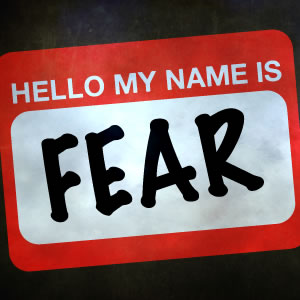 P - Fear of Phobias