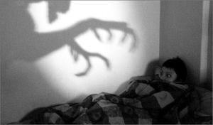 S-Fear of Sleep