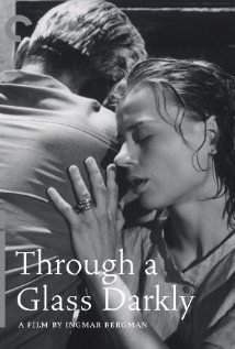 Through a Glass Darkly poster